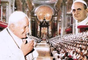Vaticano II 3