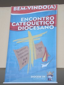 encontro diocesano de catequese sobre o rica - 2015 (1)